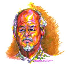Thumbnail image for <em>Francisco Cabán Jr.&#8217;s Latest Caricature</em>